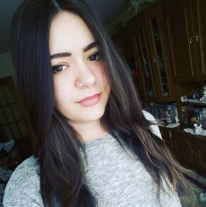 Catharsis - Mihaela Axin